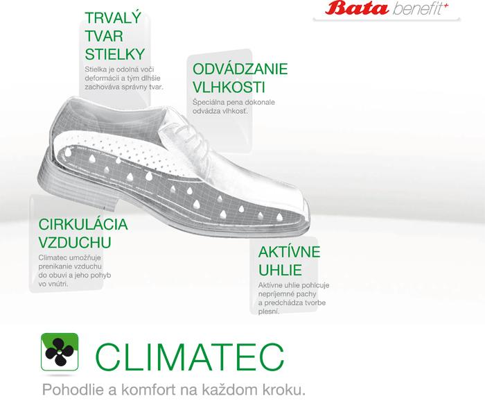 Baťa Climatec